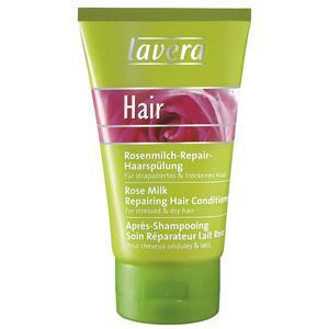 Hair, Rose Milk, Repairing Hair Conditioner, Odżywka relaksująca różane mleczko marki Lavera - zdjęcie nr 1 - Bangla