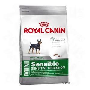 Mini, Sensible marki Royal Canin - zdjęcie nr 1 - Bangla