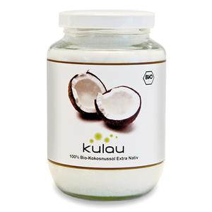 Olej kokosowy KULAU Bio marki Naturapharm - zdjęcie nr 1 - Bangla