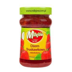 Dżem Milejów, Różne smaki marki Dawtona - zdjęcie nr 1 - Bangla