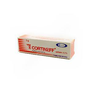 Cortineff, maść do oczu marki Jelfa - zdjęcie nr 1 - Bangla