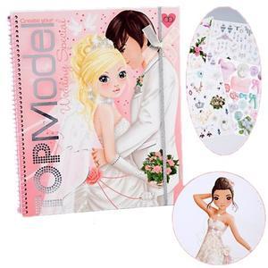 Create your TopModel Wedding Special marki Depeche - zdjęcie nr 1 - Bangla