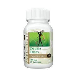 Double Detox marki Noble Health - zdjęcie nr 1 - Bangla