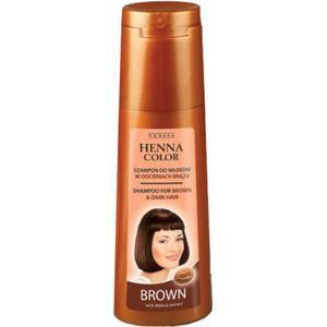 Szampon do włosów Henna Color Brown marki Venita - zdjęcie nr 1 - Bangla