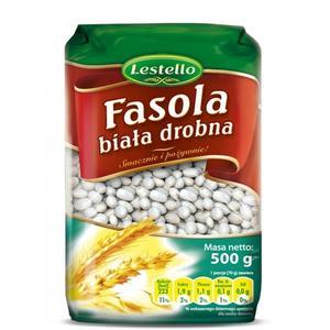 Fasola biała drobna marki Lestello - zdjęcie nr 1 - Bangla