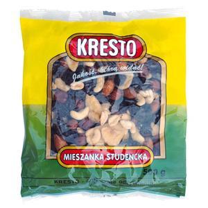 Owoce suszone, Bakalie, Różne rodzaje marki Kresto - zdjęcie nr 1 - Bangla