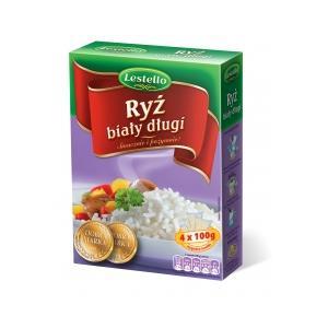 Ryż Biały Długi marki Lestello - zdjęcie nr 1 - Bangla