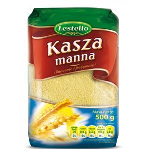 Kasza Manna marki Lestello - zdjęcie nr 1 - Bangla