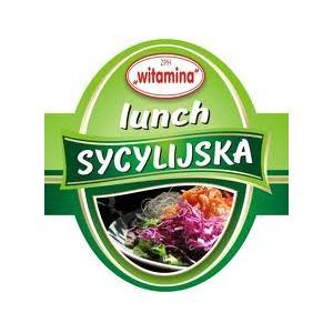 Lunch Sycylijski marki ZPH Witamina - zdjęcie nr 1 - Bangla