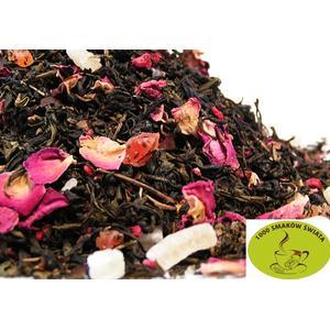 Sencha Zielona Guarana, Herbata pobudzająca marki 1000 Smaków Świata - zdjęcie nr 1 - Bangla