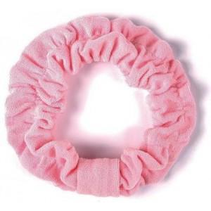 Opaska materiałowa do włosów marki Donegal - zdjęcie nr 1 - Bangla