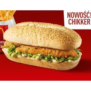 Chikker marki McDonald's - zdjęcie nr 1 - Bangla