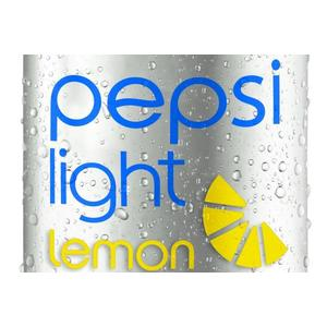 Pepsi Light Lemon marki Pepsi Co - zdjęcie nr 1 - Bangla