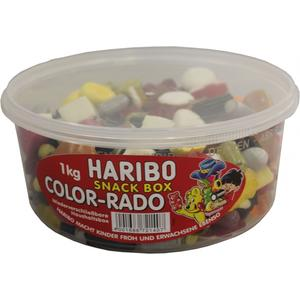 Color-Rado Mini Snack Box marki Haribo - zdjęcie nr 1 - Bangla