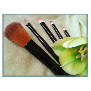 Zestaw pędzelków do makijażu marki Biedronka - zdjęcie nr 1 - Bangla