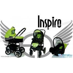 Inspiro, wózek marki Elite Design Group - zdjęcie nr 1 - Bangla