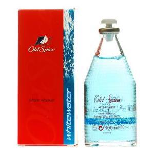 Old Spice Whitewater Woda po goleniu100ml marki Procter & Gamble - zdjęcie nr 1 - Bangla