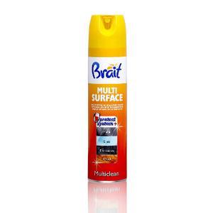 Brait Multi Surface, wielofunkcyjny środek przeznaczony do czyszczenia różnych powierzchni marki Dramers - zdjęcie nr 1 - Bangla
