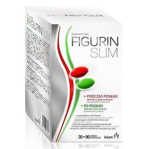 Figurin Slim, tabletki marki Lekam - zdjęcie nr 1 - Bangla