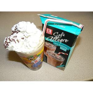 Ice Coffee, Cafe allegro marki Kaufland - zdjęcie nr 1 - Bangla