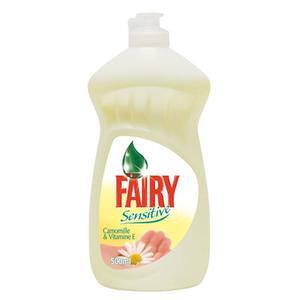 Fairy Sensitive, Płyn do naczyń marki Procter & Gamble - zdjęcie nr 1 - Bangla