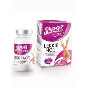 Plusssz Care, Lekkie Nogi marki Polski Lek - zdjęcie nr 1 - Bangla