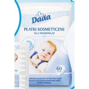 Dada, Płatki kosmetyczne dla niemowląt marki Biedronka - zdjęcie nr 1 - Bangla