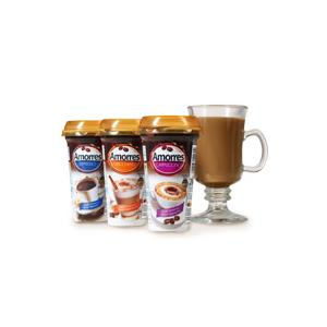 Napój kawowy Amorres marki Biedronka - zdjęcie nr 1 - Bangla