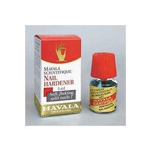 Scientifique, Penetrating Nail Hardener, Płyn utwardzający paznokcie marki Mavala - zdjęcie nr 1 - Bangla