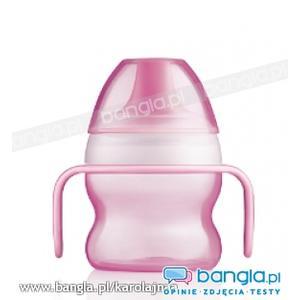 Kubek Starter Cup 4m+ marki MAM baby - zdjęcie nr 1 - Bangla