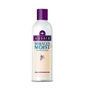 Miracle Moist Conditioner, Odżywka do włosów suchych, zniszczonych, pozbawionych blasku marki Aussie - zdjęcie nr 1 - Bangla