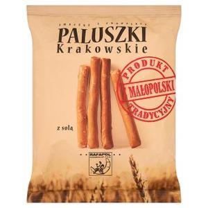 Paluszki Krakowskie z solą marki Rafapol - zdjęcie nr 1 - Bangla