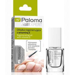 Nail Expert Oliwka do paznokci regenerująca z witaminą E marki Paloma - zdjęcie nr 1 - Bangla