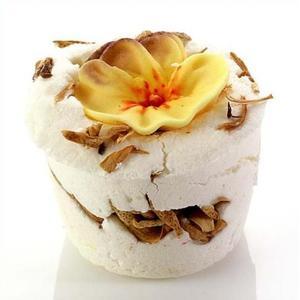 Muffinki i babeczki do kąpieli, różne rodzaje marki Bomb Cosmetics - zdjęcie nr 1 - Bangla
