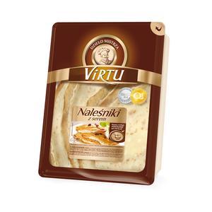 Naleśniki z serem marki Virtu - zdjęcie nr 1 - Bangla