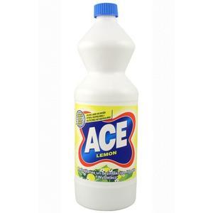 Ace Wybielacz, płyn wybielajacy - różne rodzaje marki Procter & Gamble - zdjęcie nr 1 - Bangla