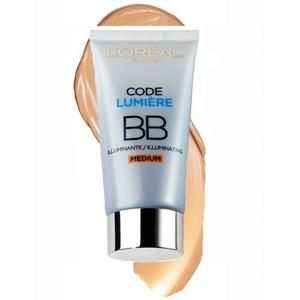 Code Lumiere BB Illuminating marki L'oreal Paris - zdjęcie nr 1 - Bangla