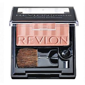 Matte powder blush, róż do policzków marki Revlon - zdjęcie nr 1 - Bangla