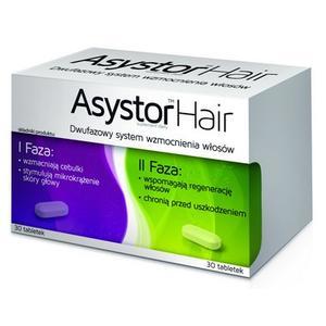 Asystor Hair, tabletki marki Aflofarm - zdjęcie nr 1 - Bangla