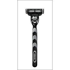 Gillette Mach 3, Systemowa maszynka do golenia z wymiennym wkładem marki Gillette - zdjęcie nr 1 - Bangla