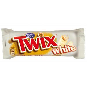 Twix White marki Mars Inc. - zdjęcie nr 1 - Bangla
