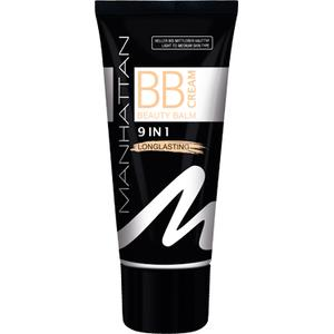 BB Cream 9 in 1 Krem do twarzy BB 9 w 1 marki Manhattan - zdjęcie nr 1 - Bangla