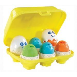 Wesołe Jajeczka marki Tomy - zdjęcie nr 1 - Bangla