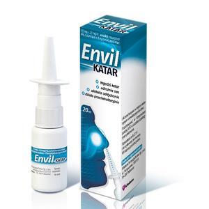 Envil Katar, Aerozol do nosa marki Aflofarm - zdjęcie nr 1 - Bangla