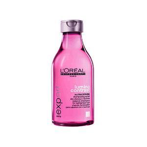 Serie Expert, Lumino Contrast, Szampon nadający blask włosom z pasemkami marki L'oreal Professionnel - zdjęcie nr 1 - Bangla
