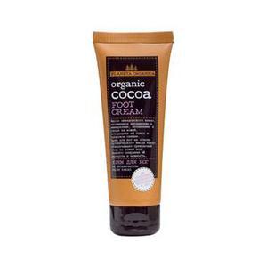 Organic Cacoa Foot Cream marki Planeta Organica - zdjęcie nr 1 - Bangla