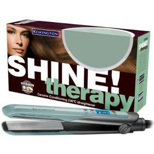 Prostownica do włosów Remington Shine Therapy S9950 marki Remington - zdjęcie nr 1 - Bangla