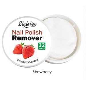 Style Pen, Nail Polish Remover pachnący zmywacz w płatkach marki Ferity - zdjęcie nr 1 - Bangla