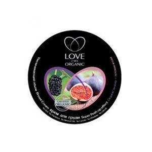 Breast Cream, Super Push up Effect, Krem do biustu marki Love2mix Organic - zdjęcie nr 1 - Bangla