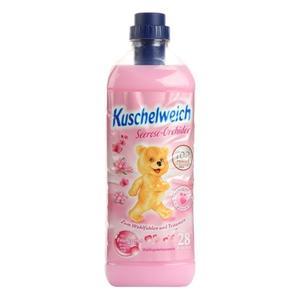Kuschelweich, Płyn do płukania, Różne zapachy marki Fit GmbH - zdjęcie nr 1 - Bangla